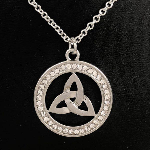 dea69b3eb Celtic Pendants – Carrick Silver