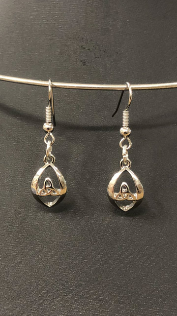 b182dc8b6 Celtic Earrings – Carrick Silver